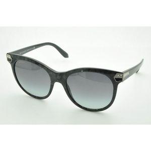 Bvlgari Women's Sunglasses 8185-B 5412/8G Black